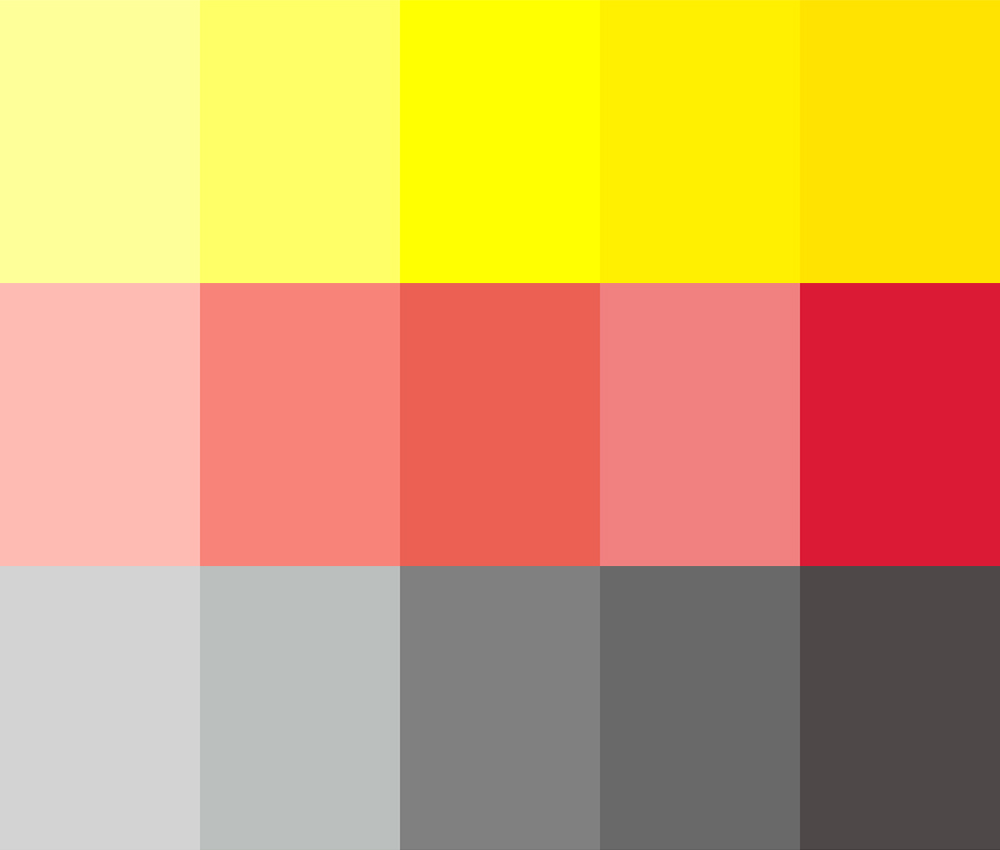 Coral Color Palette Www Imgkid Com The Image Kid Has It