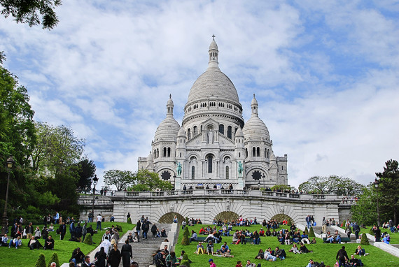 Top 6 Things To Do In Paris